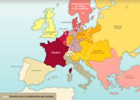 El Congreso de Viena 1814-1815