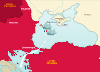 La Guerra de Crimea 1853-1856