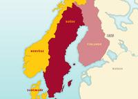 La independencia de Noruega