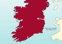 La cuestión irlandesa