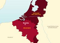 La independencia de Bélgica