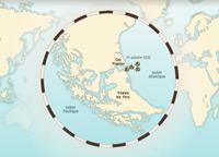 El viaje de Magallanes 1519-1522