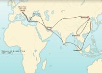 El viaje de Marco Polo