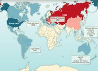 Un mundo bipolar 1947-1991
