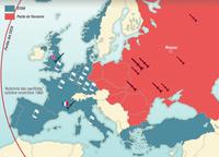 La crisis de los Euromisiles 1977-1987