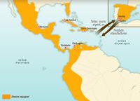 Sevilla y el monopolio comercial transatlántico
