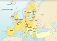 La Unión Europea: una unión que marcha a varias velocidades