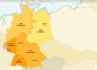 Alemania: de la ocupación a la división