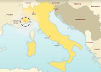 Italia: unidad amenazada 1945-1948