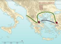 Los conflictos con Roma