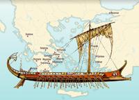 Los griegos y la guerra