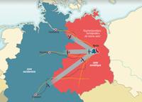 La Guerra fría y el enfrentamiento entre los dos bloques 1947-1991