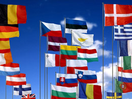 Europa y las Naciones, de 1945 a nuestra época